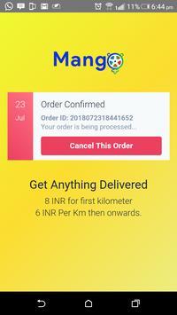 Mango: Get Anything Delivered screenshot 6