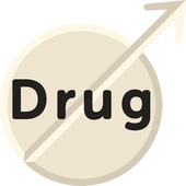 Drug Search App icon