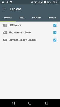 Durham free news screenshot 4