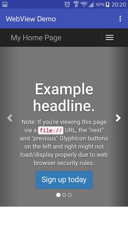 webview apk android 4.4
