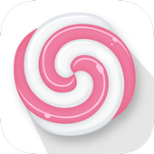 Sweety Jewels - Match 3,puzzle icon