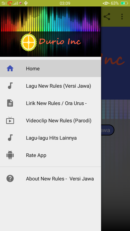 download lagu dua lipa news rules mp3