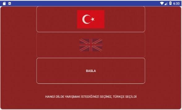 KELİME OYUNU poster
