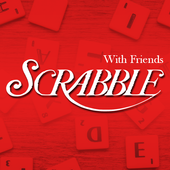 Scrabble with friends icon