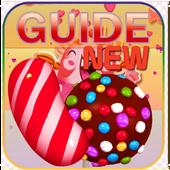 Guide:Candy Crush Saga icon