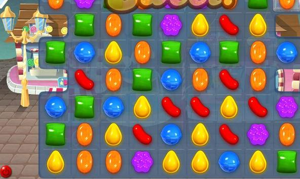 Guide:Candy Crush Saga apk screenshot