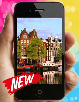 Amazing Dutch Wallpaper apk screenshot