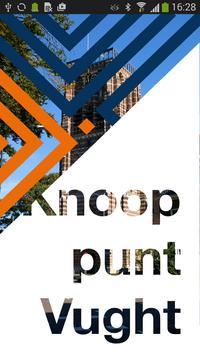 Knooppunt Vught poster