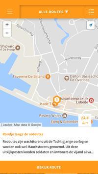 Liemerse Routes apk screenshot