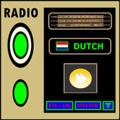 Dutch Radio FM Stations icon