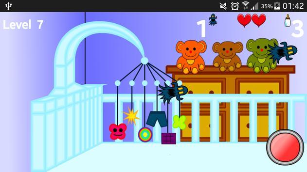 Baby Punk apk screenshot