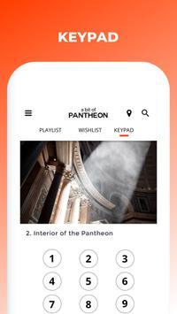 A bit of Pantheon - The official Pantheon app screenshot 2