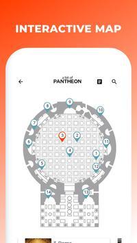 A bit of Pantheon - The official Pantheon app screenshot 3