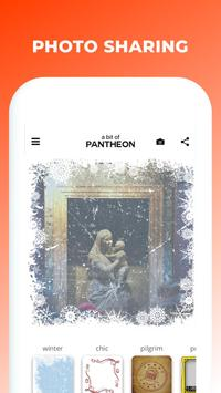 A bit of Pantheon - The official Pantheon app apk screenshot