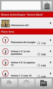 Parco e Museo Genna Maria screenshot 1