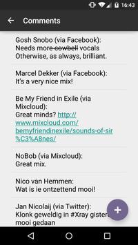 Ambientblog screenshot 3