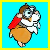 Hero Hamster icon