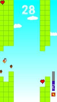 Hero Hamster apk screenshot