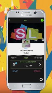 STY-LIST screenshot 1