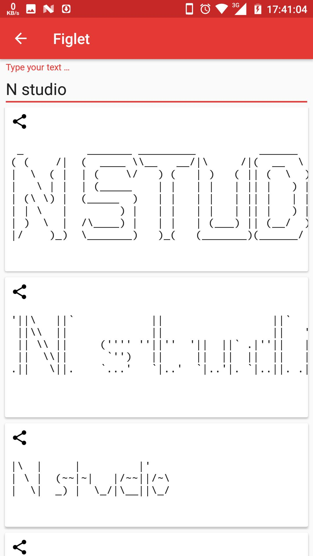 Ascii Art for Android - APK Download