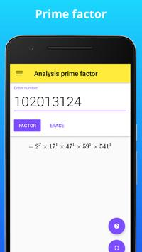 Calculator N+ - Math Solver - CAS calculator screenshot 14