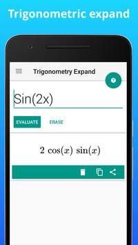 Calculator N+ - Math Solver - CAS calculator screenshot 17