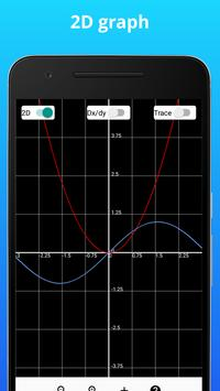 Calculator N+ - Math Solver - CAS calculator screenshot 2