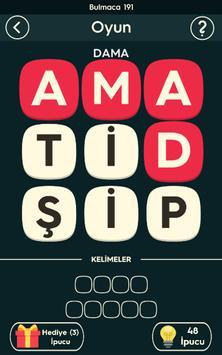 Bi Kelime poster