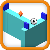 Wall Ball Pro icon