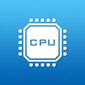 CPUZ informations icon
