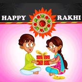 Rakshabandhan GIF 2017 icon
