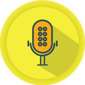 Phone Call Recording App icon