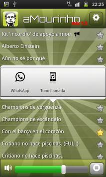 aMourinho mix apk screenshot