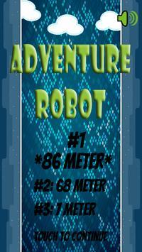 Adventure Robot screenshot 3
