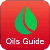 Essential Oils Guide - Best Free Oils Guide icon
