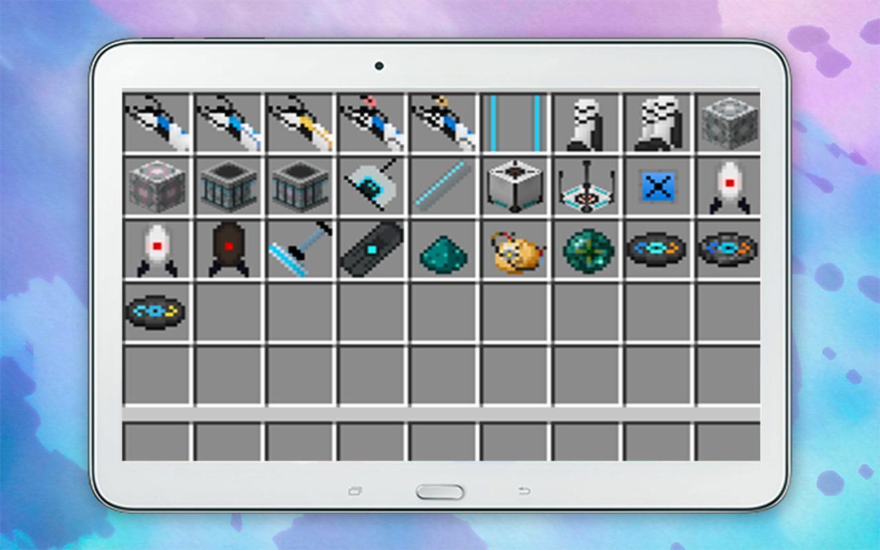 Mod Teleport Gun For Minecraft APK Download Free Tools APP For - Minecraft player teleport mod
