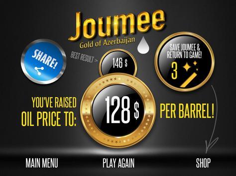 Joumee: Gold of Azerbaijan apk screenshot