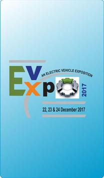 EvExpo 2017 poster