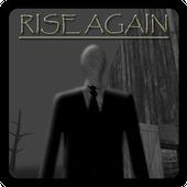 Slender Man Rise Again (Free) icon