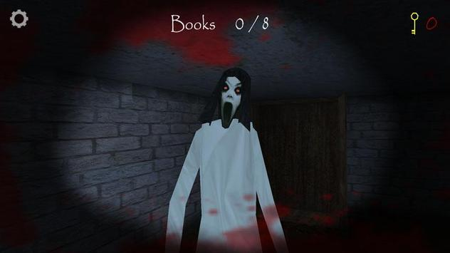 Slendrina:The Cellar (Free) screenshot 5