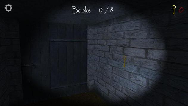 Slendrina:The Cellar (Free) screenshot 9