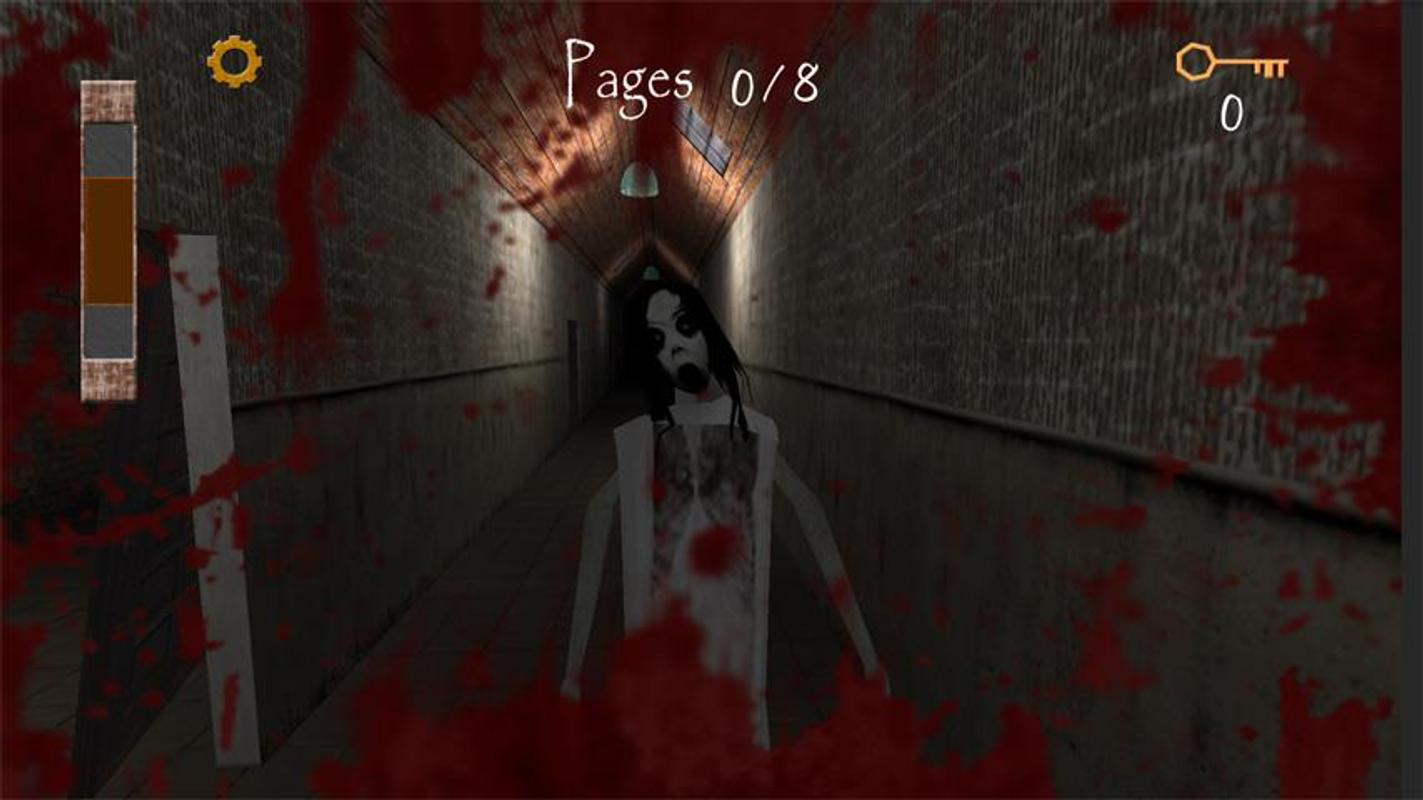 Slendrina: asylum for android download apk free.