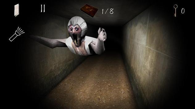 Slendrina: The Cellar 2 screenshot 7