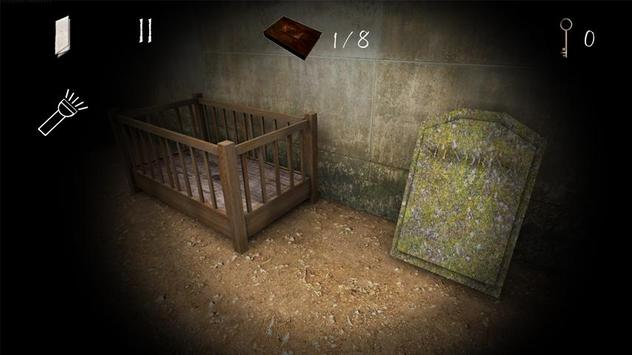 Slendrina: The Cellar 2 screenshot 8