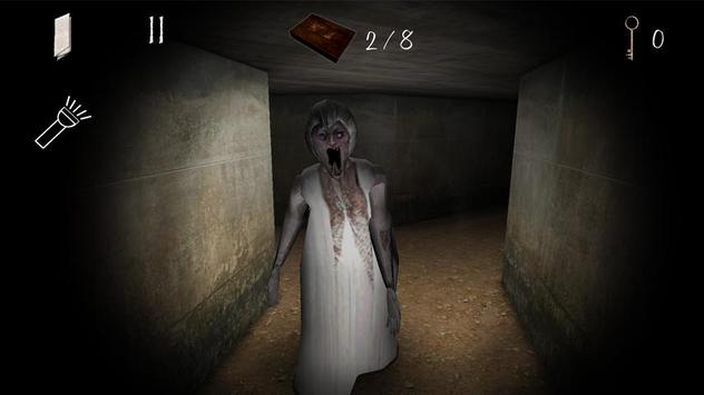Slendrina: The Cellar 2 captura de pantalla de la apk