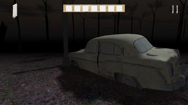 Slendrina: The Forest screenshot 9
