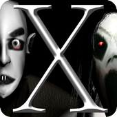 Slendrina X ícone