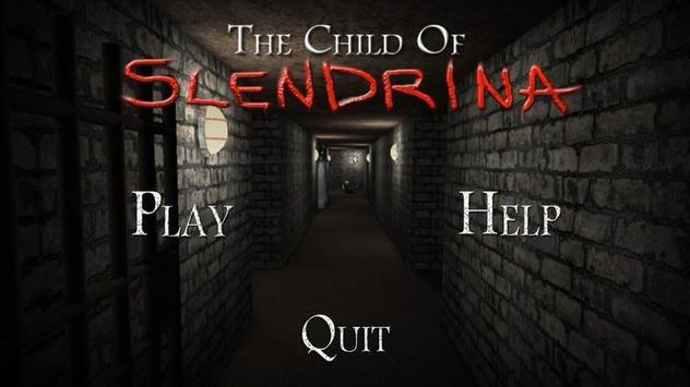 The Child Of Slendrina скриншот приложения
