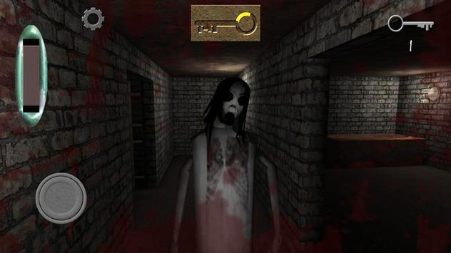 The Child Of Slendrina apk screenshot