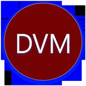 DVM Interior Design icon